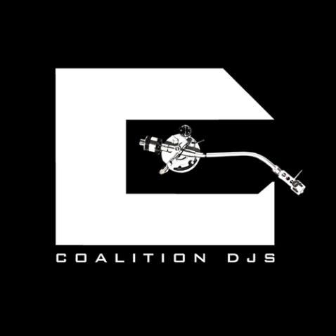 Coalition DJs ATL