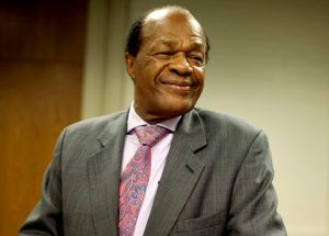 Marion Barry Contracts