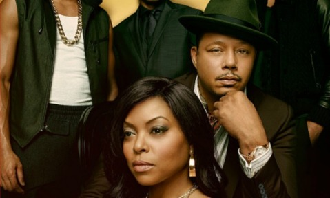 empire taraji p henson terrence howard